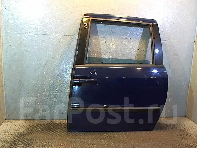 Дверь раздвижная Fiat Ulysse 2002-