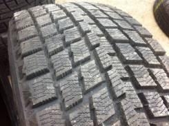 Bridgestone ST20. Зимние, без шипов, 2008 год, без износа, 4 шт
