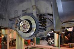 Ремонт Подвески Volkswagen. С 12.20