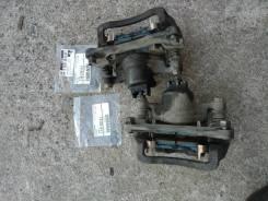 Ремкомплект суппорта. Subaru Forester, SG5, SG6, SG9L, SG69, SG9, SG Subaru Impreza, GG9, GDD, GDC, GGD, GG3, GGC, GG2, GD9 Двигатели: EJ205, EJ203, E...