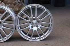 Bridgestone. 7.5x18, 5x114.30, ET44, ЦО 73,0мм.
