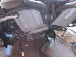 Новый двигатель 6.3 AMG 177.980 на Mercedes