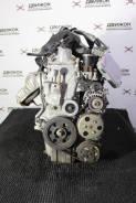 Двигатель HONDA L15A Контрактная