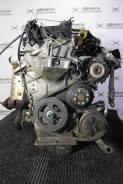 Двигатель+КПП KIA G3LA Контрактная