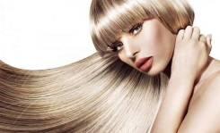 Ботокс для волос/Кератин/Био-протеин выпрямления