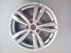 Диски колесные. Hyundai ix35 Hyundai Tucson. Под заказ