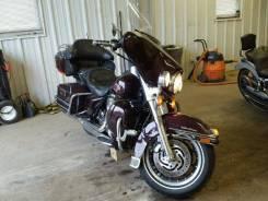 Harley-Davidson Electra Glide Ultra Classic FLHTCUI. 1 450 куб. см., исправен, птс, без пробега