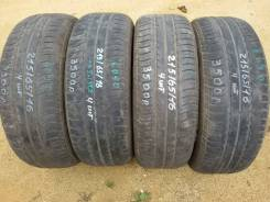 Goodyear Eagle NCT5. Летние, 2005 год, износ: 60%, 4 шт