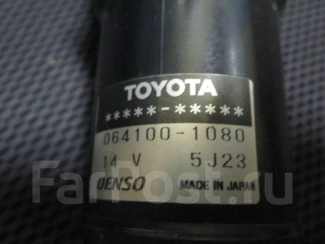 Помпа инвертора. Toyota Harrier, MHU38, MHU38W Toyota Harrier Hybrid, MHU38W Lexus RX400h, MHU38 Двигатель 3MZFE