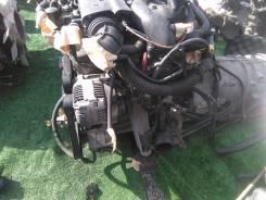 Двигатель BMW 318i, E46, M43; 194E1, 86000km