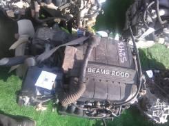 Двигатель TOYOTA MARK II BLIT, GX110, 1GFE; BEAMS, 78000km