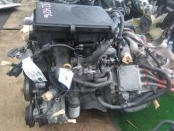 Двигатель TOYOTA PRIUS, NHW11, 1NZFXE; S2426, 92000km