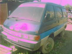 Nissan Largo. Продам птс 1992г