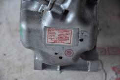 Компрессор кондиционера. Mazda CX-7, ER, ER3P Двигатель L3VDT