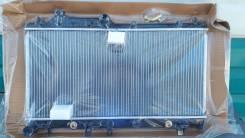 Радиатор охлаждения двигателя. Subaru Legacy B4, BL5 Двигатели: EJ20, EJ203, EJ204, EJ20X