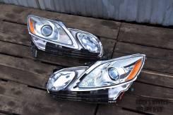 Фара. Lexus: GS350, GS460, GS430, GS300, GS450h, GS30 / 35 / 43 / 460 Toyota GS30, GRS190, GRS191, GRS195, GRS196, URS190, UZS190 Toyota GS300, GRS190...