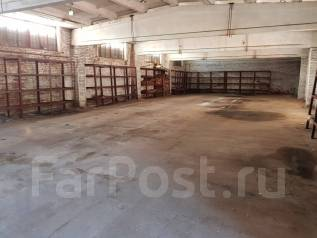 Сдам складские, производственные помещения, гаражи от 80 до 2000 кв. м. 2 000 кв.м., пер. Шоссейный 1а, р-н Индустриальный
