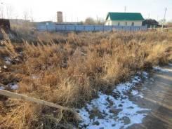 Продается земельный участок по ИЖС в г. Благовещенске, площадью 859кв. м. 859кв.м., собственность. Фото участка