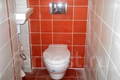 Установка полотенцесушителей, ван, раковин, унитазов.