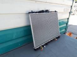 Радиатор охлаждения двигателя. Acura Legend Honda Legend, KA7 C32A, C32A1, C32A2, C32A3, C32A4, C32A5