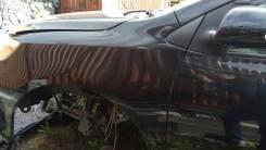 Крыло. Toyota Corolla Axio, ZRE144, ZRE142, NZE144, NZE141 Toyota Corolla Fielder, NZE144, ZRE144G, ZRE144, ZRE142G, NZE141, ZRE142, NZE141G, NZE144G...