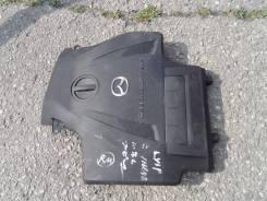 Крышка двигателя. Mazda MPV, LY3P Двигатель L3VDT