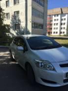 Toyota Auris. автомат, передний, бензин, 61 000 тыс. км