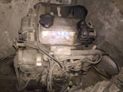 Двигатель EK23 Subaru Sambar