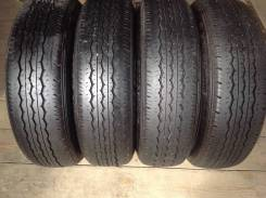 Bridgestone RD613 Steel. Летние, 2013 год, износ: 20%, 4 шт