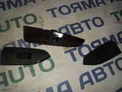 Кнопка стеклоподъемника. Toyota Chaser, JZX100