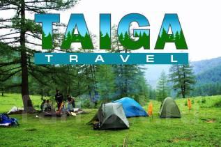 Походы с Taiga Travel. Пидан, Ольховая, водопады и другие красоты края