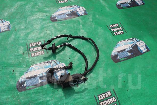 Датчик высоты дорожного просвета. Toyota Harrier, GSU36, GSU36W, MCU36, MCU36W Двигатели: 1MZFE, 2GRFE