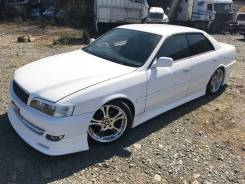 Toyota Chaser. JZX1000112188