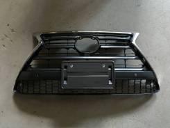 Решетка радиатора. Lexus NX200, ZGZ10, ZGZ15 Lexus NX300h, AGZ15L, AYZ15, ZGZ15L, AYZ10 Lexus NX200t, ZGZ15L, AGZ10, AGZ15, AGZ15L