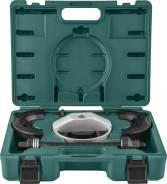 Съемник ступиц диаметр до 72 мм. и подшипников 62-66 мм. для AUDI A2, Skoda Fabia, VW Polo, Seat Ibiza.