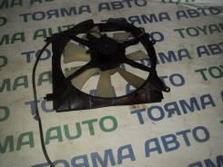 Диффузор. Toyota Camry Gracia