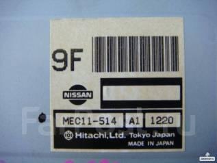 Блок управления двс. Nissan Wingroad, WHNY11 Nissan AD, WHNY11 Двигатель QG18DE
