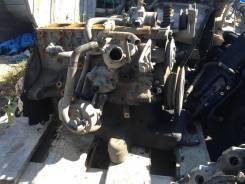 Блок цилиндров. Nissan Vanette Serena, KVC23, KVNC23 Nissan Largo, VW30, VNW30 Двигатели: CD20T, CD20ET, CD20TI