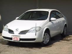 Nissan Primera. автомат, передний, 1.8, бензин, 68 000 тыс. км, б/п, нет птс. Под заказ