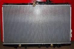 Радиатор охлаждения двигателя. Honda Avancier