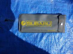 Балонник в сумке на Subaru Forester STI 04г. Subaru: XV, Forester, Legacy, Impreza, Exiga Двигатели: EJ20A, EJ20G, EJ20J, EJ254, EJ255, EJ203, EJ204...