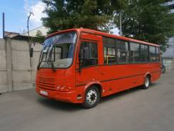 ПАЗ 320412-03. ПАЗ 3201412, 4 500 куб. см.