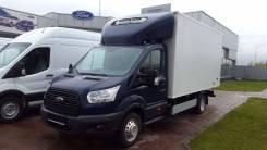 Ford Transit. : холодильник, 2 200 куб. см., 1 860 кг.