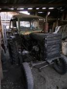 ХТЗ ДТ-20. Продам трактор дт-20, 4 750 куб. см.