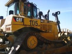 Caterpillar D8R. Продается бульдозер , 15 200 куб. см., 37 875,00кг. Под заказ