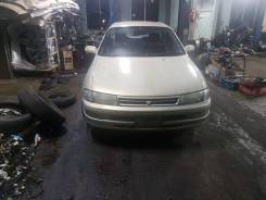 Toyota Carina. ST190AT191, 4S7A
