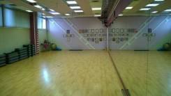 Сдается танцевальни тренажерны зал в аренду для проведения, тренировок,. Улица Луговая 21а, р-н Луговая, 70 кв.м., цена указана за квадратный метр в...