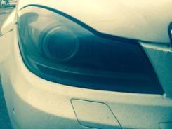 Фара. Mercedes-Benz C-Class, W204