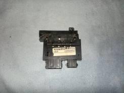 Кнопка. Volvo 850