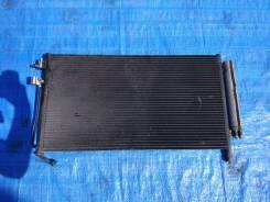 Радиатор кондиционера. Subaru Forester, SG9, SG5, SG Двигатели: EJ255, EJ203, EJ202, EJ205, EJ20, EJ201, EJ204, EJ25